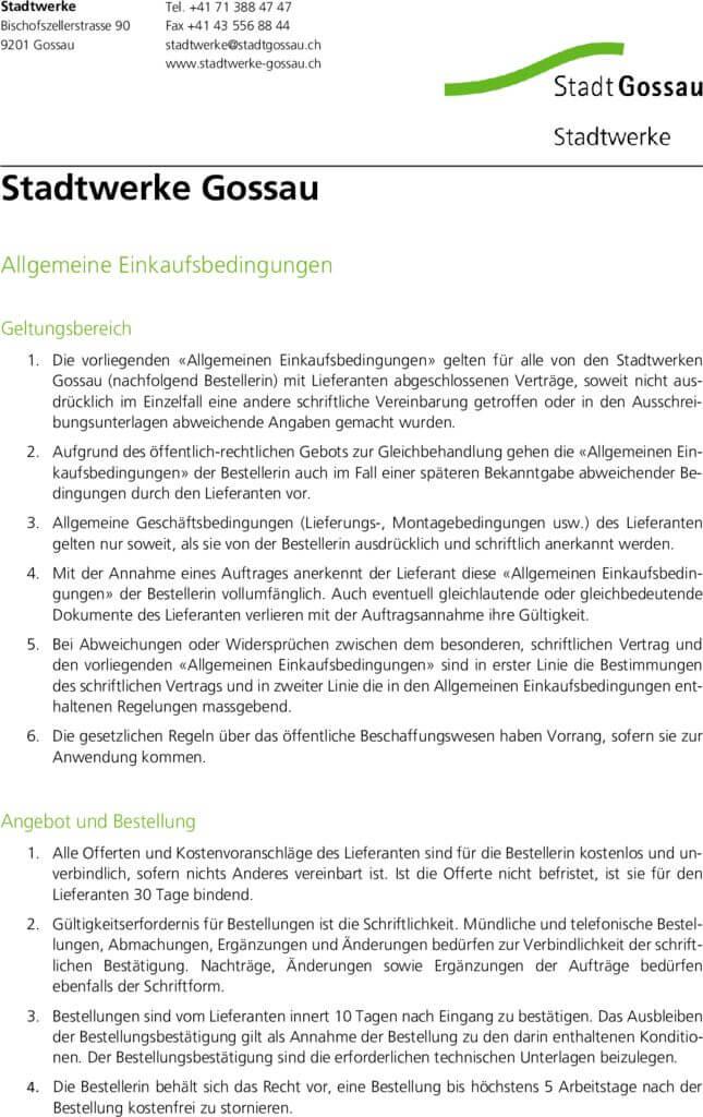 thumbnail of Stadtwerke_Gossau_allg._Einkaufsbedingungen